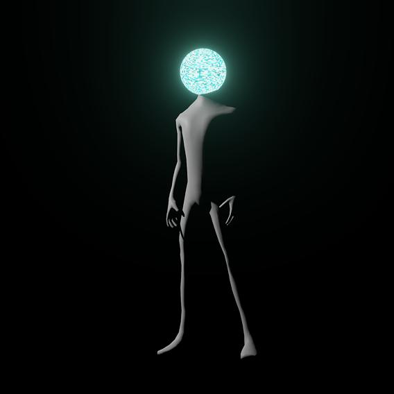 vapron_va rendered model