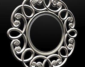 3D Mirror Devon Devon Norma
