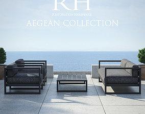 3D RH AEGEAN Collection