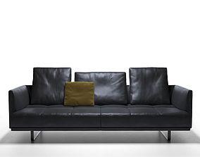3D model Prime Time Sofa