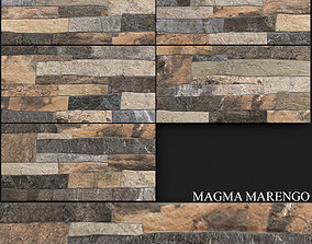 3D Keros Magma Marengo