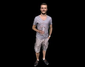 Printle Homme 092 3D printable model