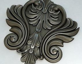3D ornament decor
