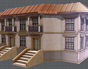 Buliding V02 3D model