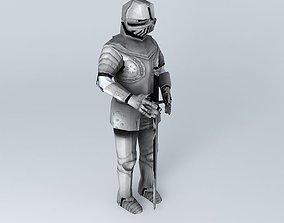 ARMOUR 3D model