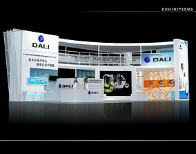 Dali - Size 9X15-3DMAX2010