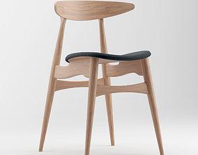 3D model CH33 Chair