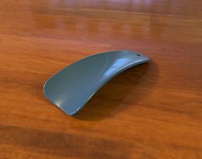 Shoe Horn 3D print model