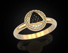 Adorable Rings 3 Ring5 3D printable model