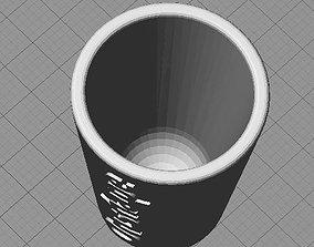 3D print model Shot Glass