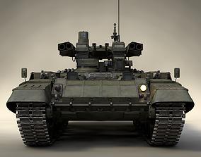 3D model BMPT Terminator 3