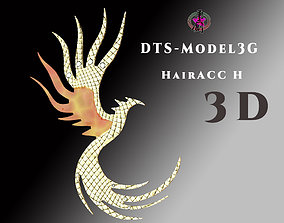 game-ready DTS-Model3G-HairAcc-phoenixes1