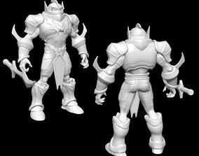 Hordetrooper 3D model