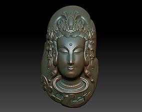 Luxury Jewel 3D print model