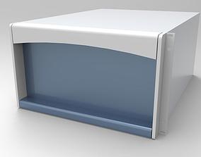 Production Server 3D