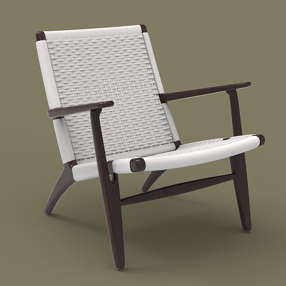 Carl Hansen Son Chair
