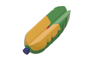Edge Tool Cutter 3D printable model