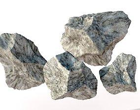3D Stones Rock
