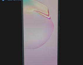 E3D - Samsung Galaxy S10 Lite Prism White