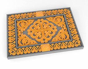 Towel religion 3D printable model