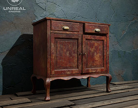 3D asset nightstand-02