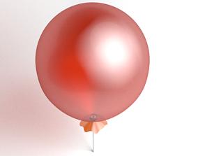 Balloon 4 3D