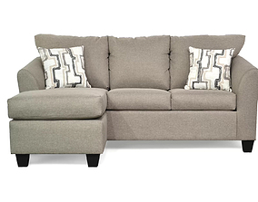 3D Randy Reversible Sectional