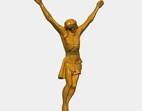 3D Christ