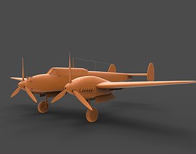 BF110F 3D printable model