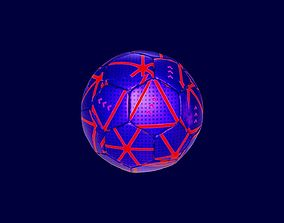 SoccerBall-Realistic 3D