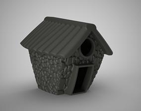 3D print model Bird Nest