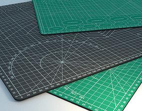 3D model Cutter Mat