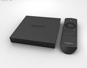 Amazon Fire TV 3D