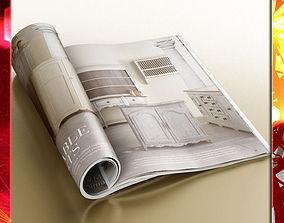 3D Magazine 02