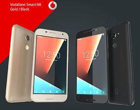 3D Vodafone Smart V8 2017   CGTrader