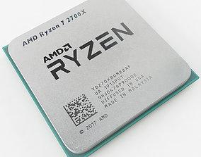 AMD Ryzen CPU 3D