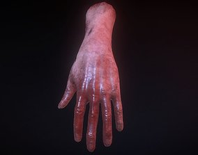 VR Hands I 32 Variations I I PBR I I Optimized I 3D model