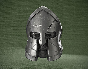 3D printable model Ring Sparta