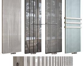 Vasco radiator 3D model
