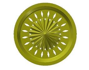 3D printable model Lemon Juicer