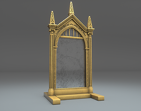 3D printable model Mirror Of Erised - Harry Potter