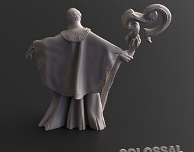 3D printable model Lich A