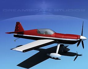 3D MX-2 Aerobatic Sport V08