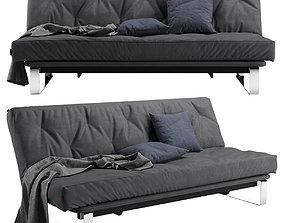 3D Minimum Sofa
