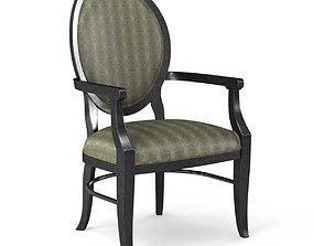 3D Dor-val Dining Room armchair HC1474USB
