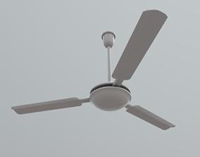 Ceiling Fan 3D model VR / AR ready