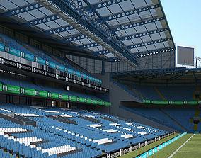 Stamford Bridge 3D