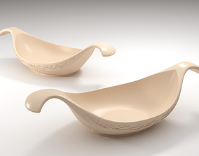 Ladle kitchen 3D printable model