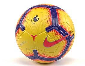 3D Nike Merlin Premier League Winter Ball
