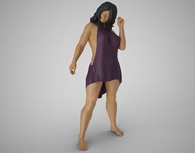 3D print model Self Confident 5